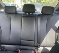 BMW 3-Series 3,0L 2018