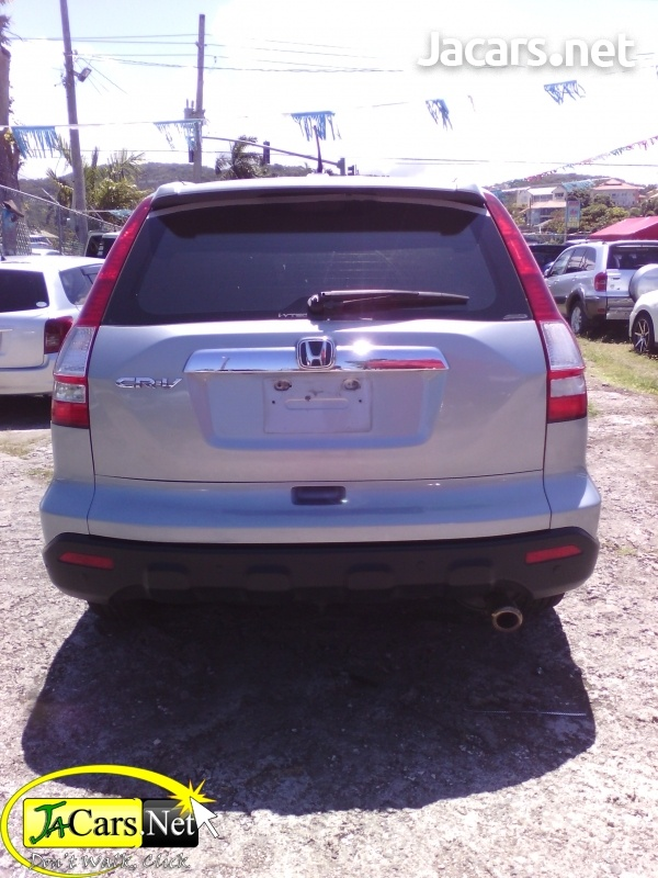 Honda CR-V 1,9L 2007-3