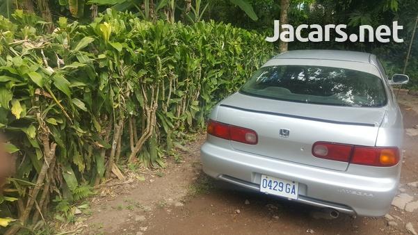 Honda Integra 1,6L 1998-1
