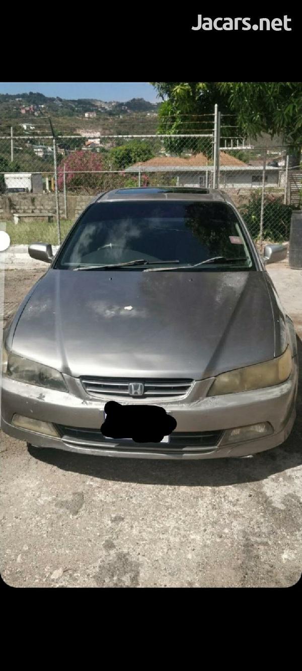 Honda Accord 2,0L 1998-1