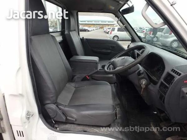 Nissan Vanette 2014-2