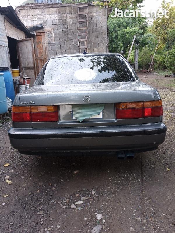 Honda Accord 2,3L 1991-5