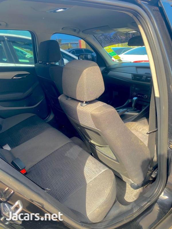 BMW X1 2,0L 2011-7