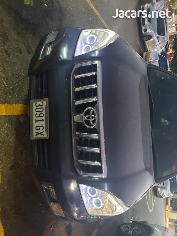 Toyota Prado 3,1L 2003-6