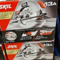 Circular Saw by Skil