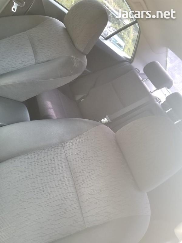 Toyota Allion 1,8L 2010-5