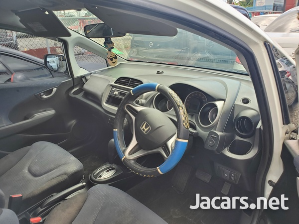 Honda Fit 1,5L 2009-5
