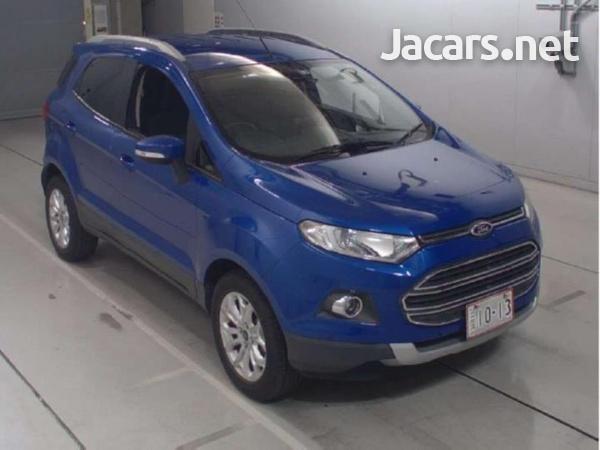 Ford EcoSport 1,4L 2015-1