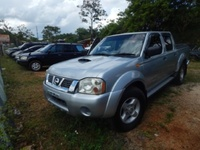 Nissan Frontier 2,0L 2007