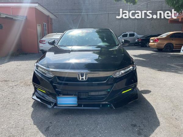 Honda Accord 1,8L 2020-2
