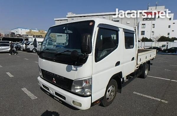 2005 Mitsubishi Canter Double Cab Truck-1