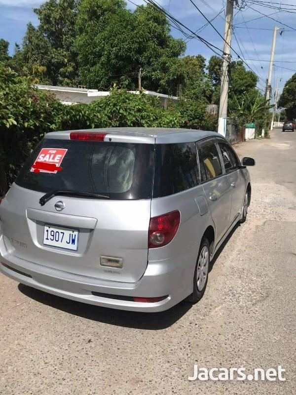 Nissan AD Wagon 1,5L 2011-7