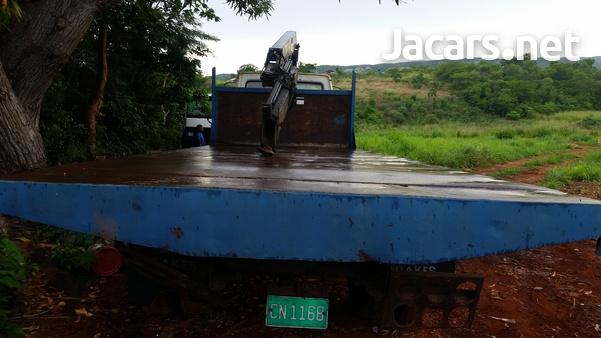 1998 Daf Truck-5