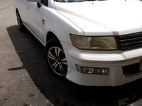 Mitsubishi Chariot 2,7L 2000