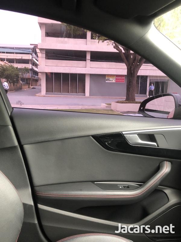 Audi A4 2,0L 2018-8