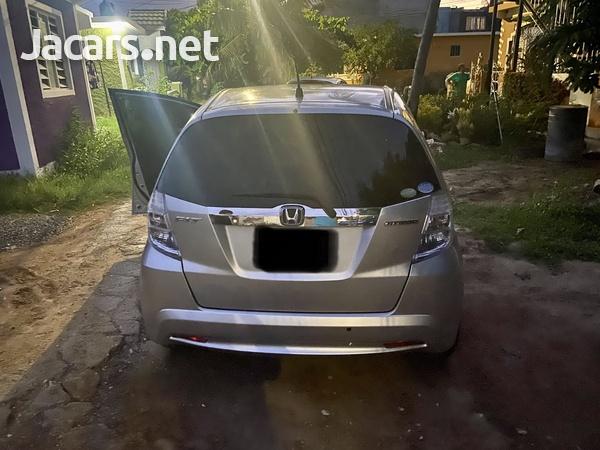 Honda Fit 1,5L 2012-13