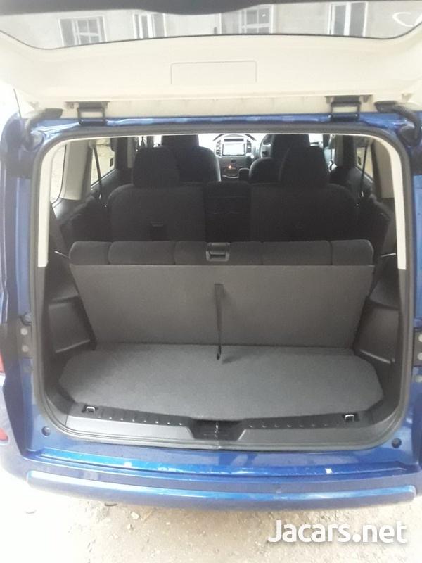 Nissan LaFesta 1,5L 2012-6