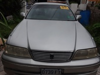 Toyota Mark II 2,0L 1999