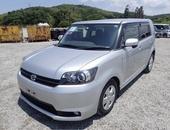 Toyota Spacio 1,8L 2014