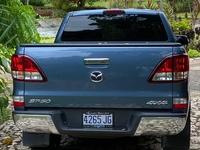 Mazda B-Series 3,2L 2018