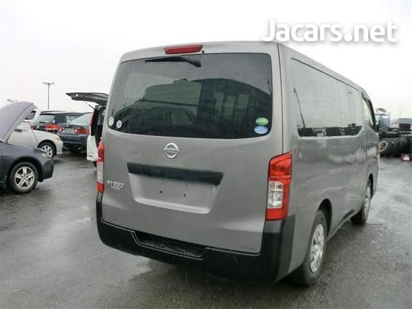 Nissan Caravan 3,6L 2013-3