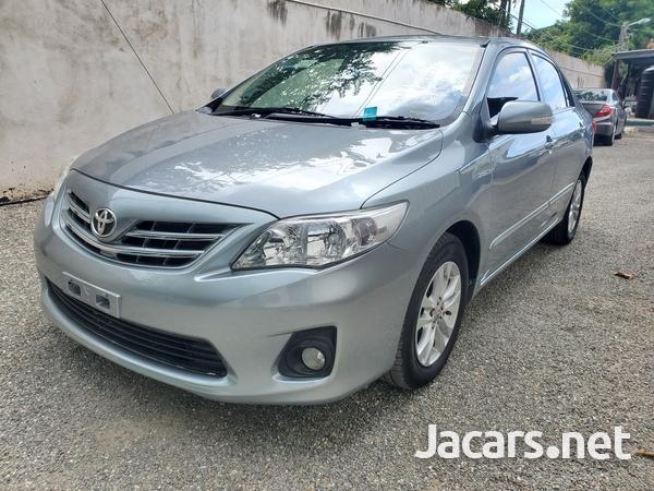 Toyota Corolla Altis 1,6L 2013-3