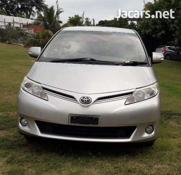 Toyota Previa 2,4L 2012-7