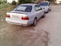 Toyota Camry 2,0L 1997