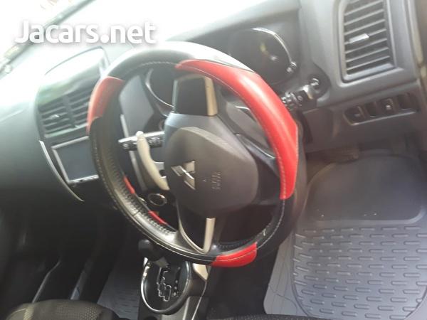 Mitsubishi RVR 1,8L 2013-3