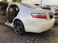 Toyota Camry 2,5L 2011