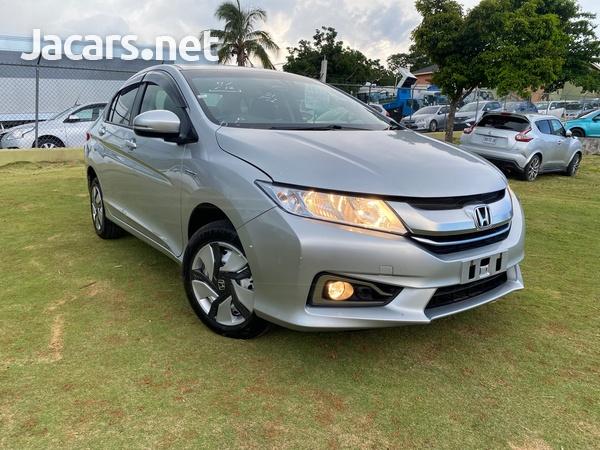 Honda Grace 1,5L 2016-2