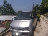 Vehicles Vans 3,0L 1998