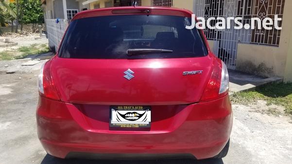 Suzuki Swift 1,3L 2011-2