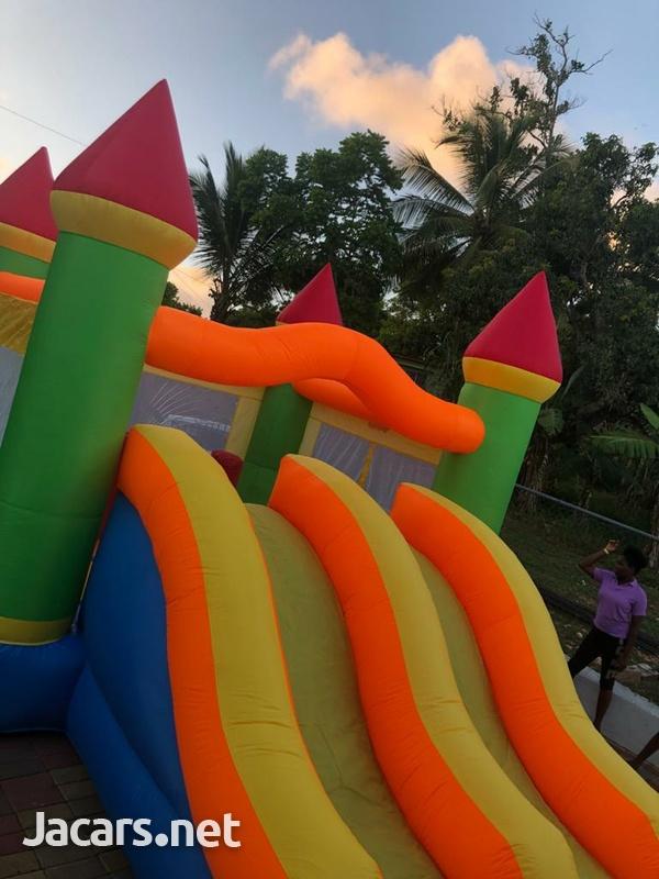 Bounce House-2