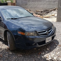 Acura TSX special edition 2,0L 2006