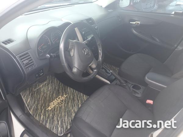 Toyota Corolla 1,8L 2010-4