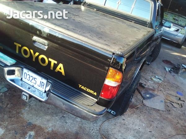 Toyota Tacoma 2,4L 2000-13
