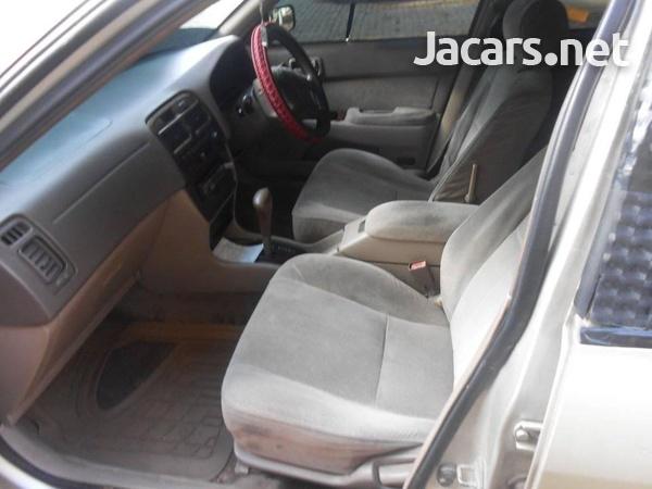 Toyota Camry 0,4L 1998-2