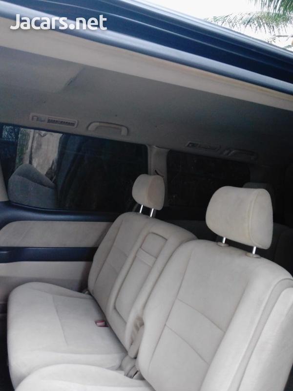 Toyota Alphard 2,4L 2006-5