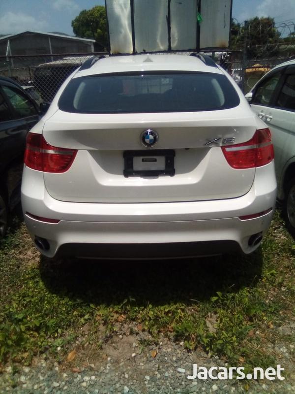 BMW X6 2,5L 2012-7