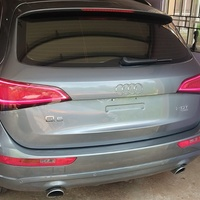 Audi Q5 2,0L 2014