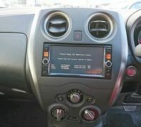 Nissan Note 1,5L 2015