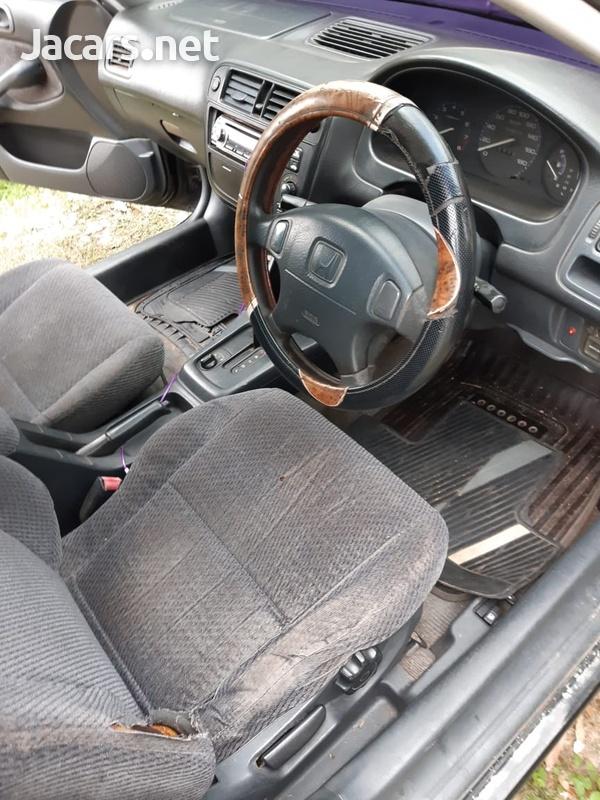 Honda Civic 1,4L 1998-3
