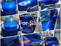 Suzuki Swift 1,6L 2012