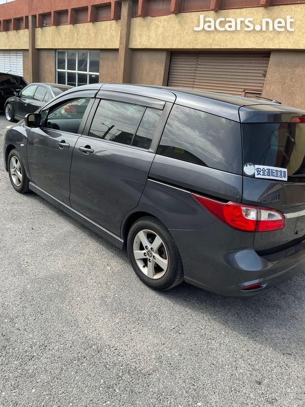 Nissan LaFesta 2,0L 2016-4