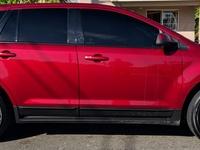 Ford Edge 2,0L 2014