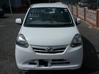 Daihatsu MIRA 0,6L 2013