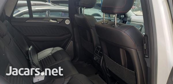 Mercedes-Benz GLE-Class 3,5L 2019-6