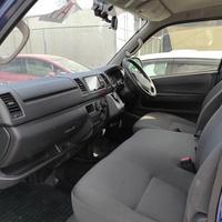 Toyota RegiusAce GL 2,0L 2015