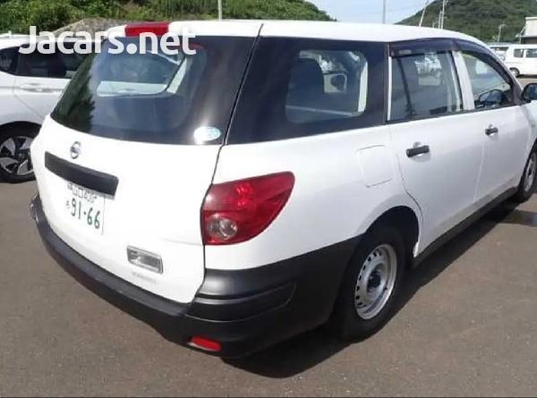 Nissan AD Wagon 1,3L 2016-2